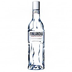 Vodka Finlandia 40º 750ml